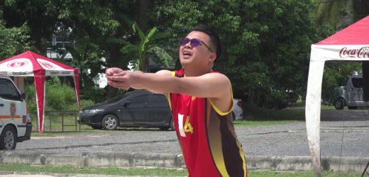 ไฮไลท์กีฬาขุนเลเกมส์วันที่ 24 พฤษภาคม 2562